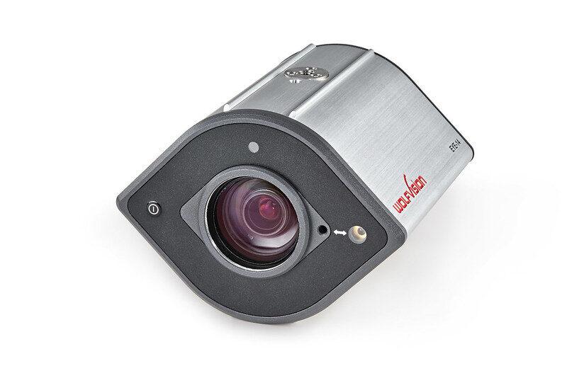 Griestu dokumentu kamera WolfVision EYE-14
