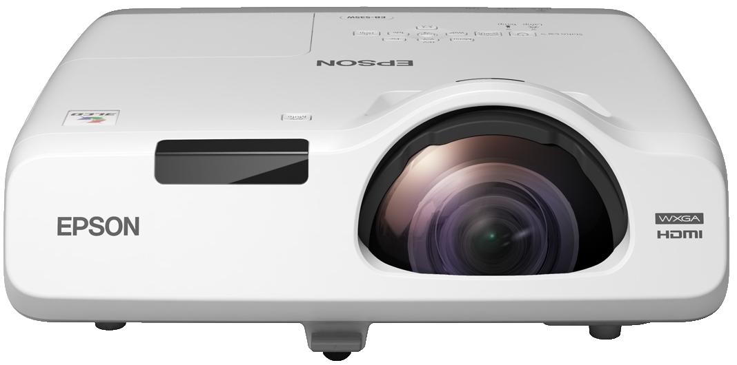 Projektors Epson EB-535W