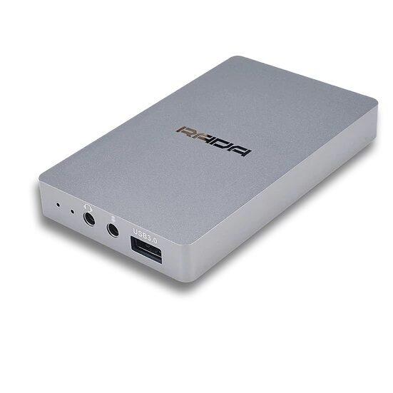 HDMI -> USB signāla pārveidotājs RADA A-BR01