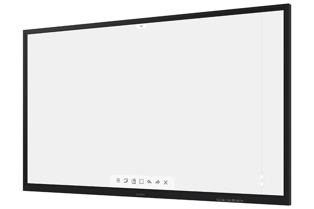 """Interaktīvais displejs 85"""" Samsung Flip 2 WM85R"""