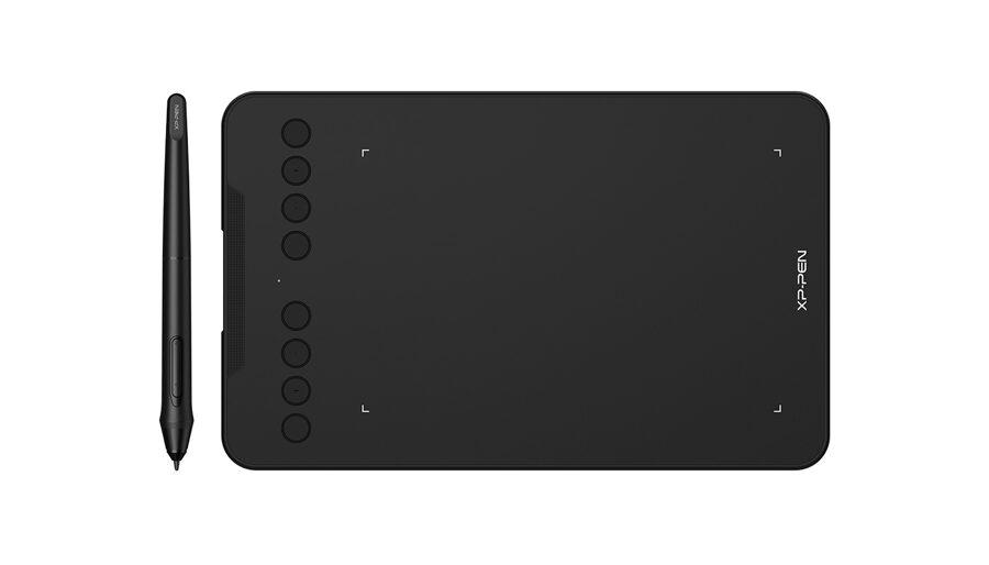 Grafiskā planšete XP-Pen Deco mini7