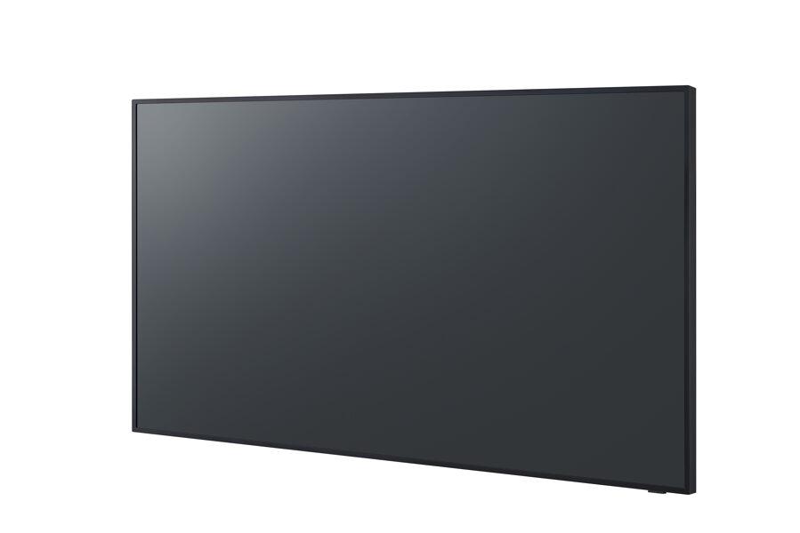 """Profesionālās sērijas 65"""" displejs Panasonic TH-65CQ1"""