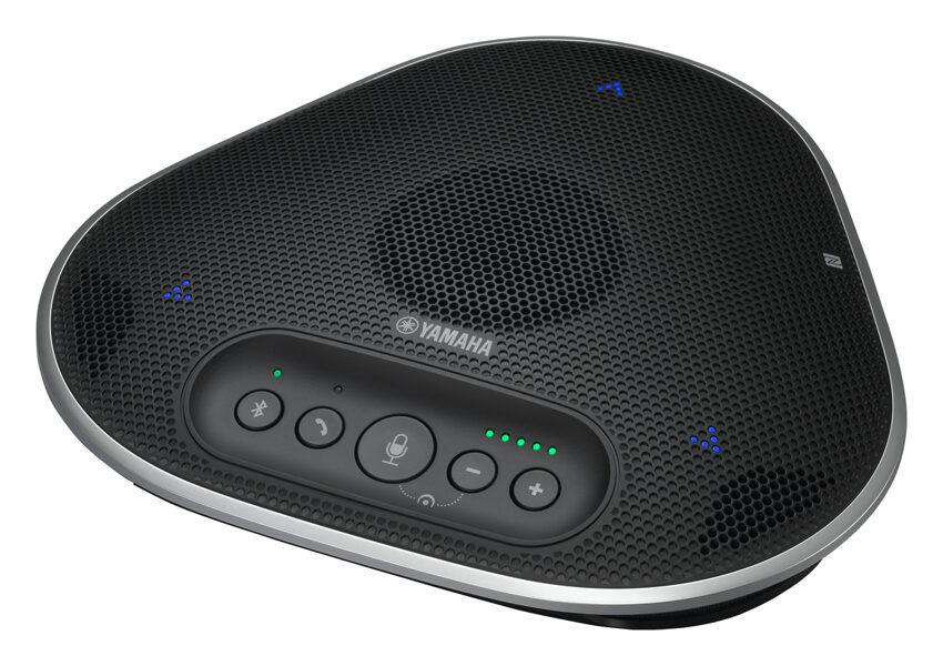 YVC330 Yamaha YVC-330 USB Microphone & Speaker System.