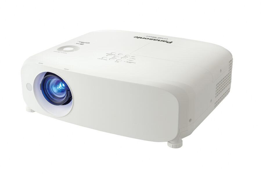 Pārnēsājamie projektori